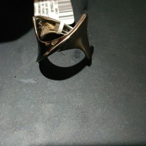 nambe Jewelry - Sterling silver ring